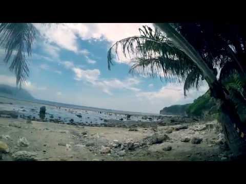 Solo Backpacking Batanes