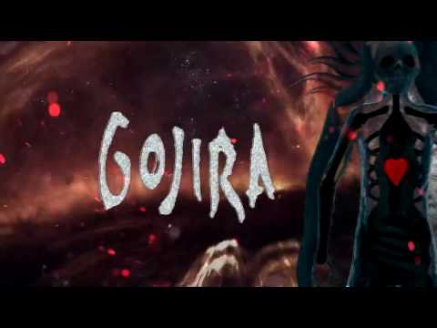 Gojira - The Way of All Flesh (Español - English) + (CC)