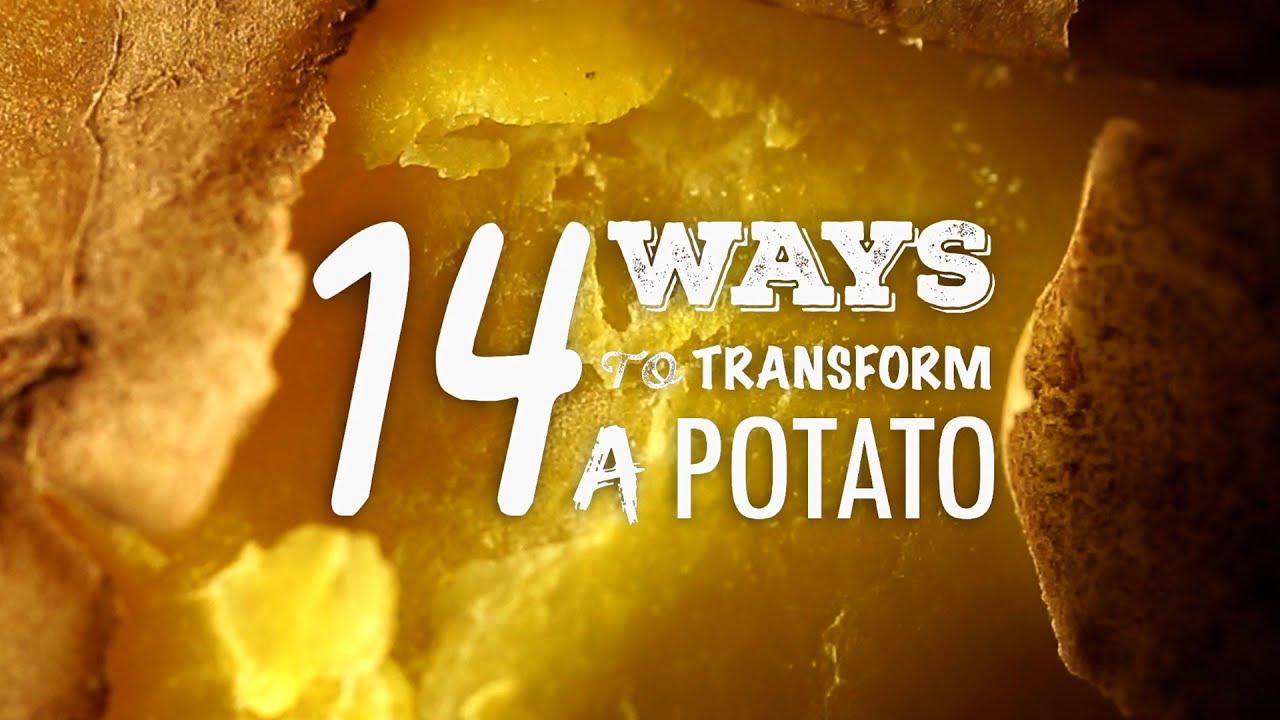 14 Ways to tran...