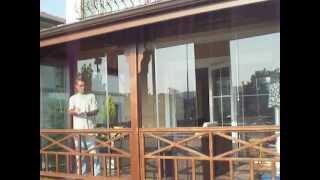 ARYACAMBALKON/KATLANIRCAM SİSTEMLERİ-02642768452