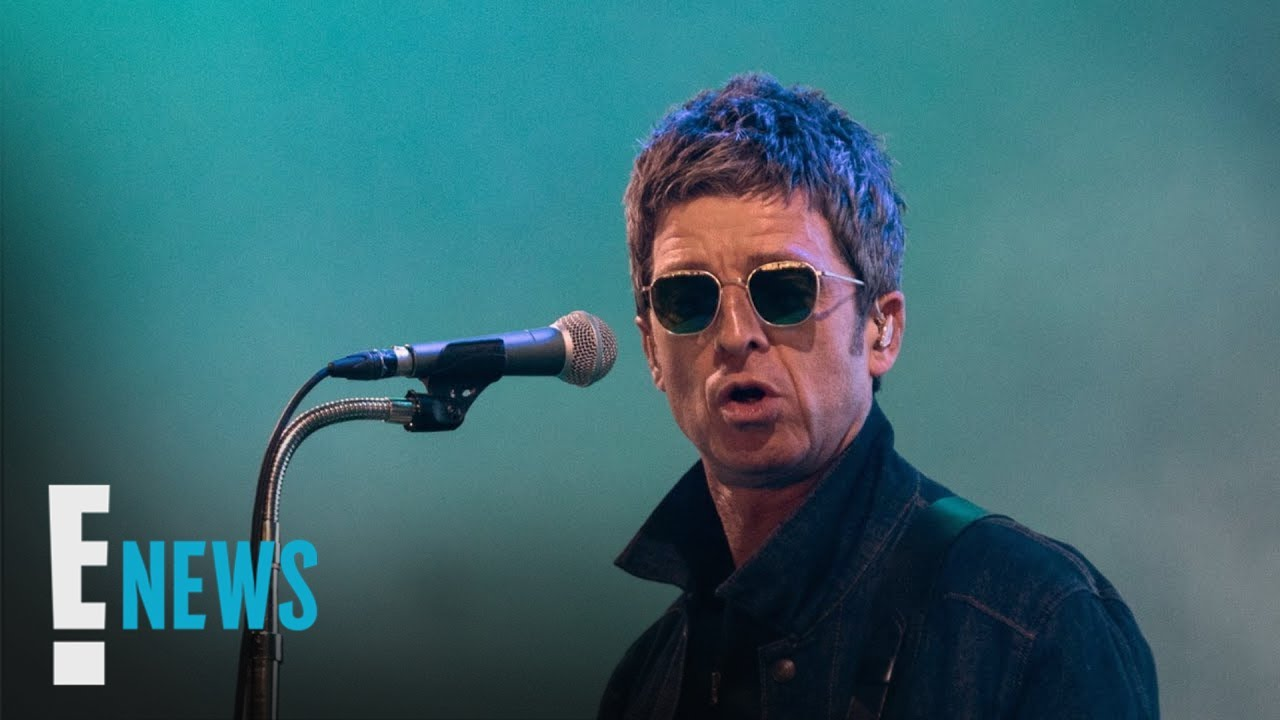 Prince Harry & Meghan Markle Blasted By Noel Gallagher News