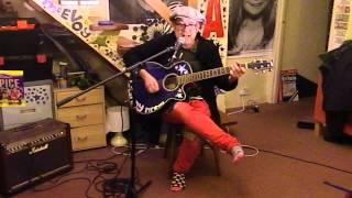 Westlife - Swear It Again - Acoustic Cover - Danny McEvoy