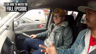 """Andy Mineo Breaks Down """"Never Land"""" EP - The Mixdown (Preview)"""