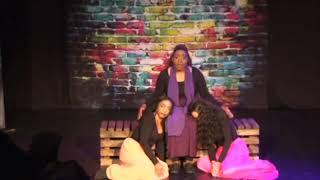 For Colored Girls - UK Tour (Dark Phrases trailer)