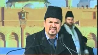 Urdu Nazm ~ Aamad Imam-e-Kamgar - Munkareen Se Khitab ~ Islam Ahmadiyyat