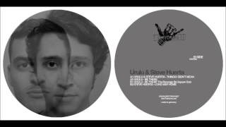 Urulu & Steve Huerta - Things I Didn