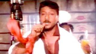 Tun Tuna Tun Tun - Jackie Shroff, Baap Numbri Beta Dus Numbri Song