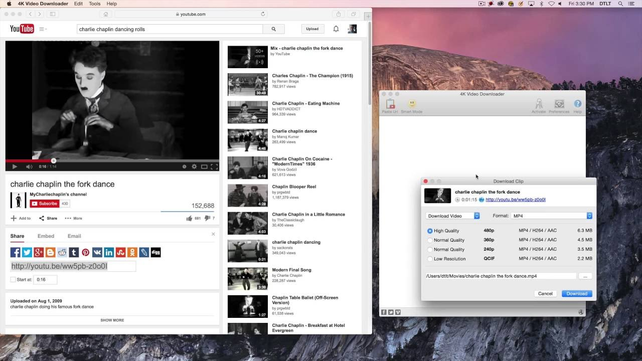 How To Download Youtube Videos In Mac Book Pro