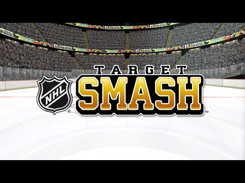 NHL Hockey Target Smash (by Concrete Software, Inc.) - iOS / Android - HD Gameplay Trailer