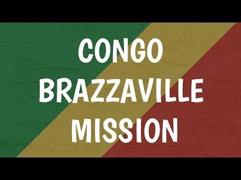 Republic of Congo Brazzaville Mission