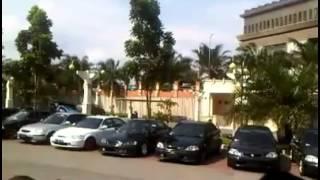 Civic Ferio Comunity Tulungagung at Kediri - jatim