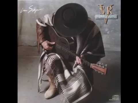 Stevie Ray Vaughan And Double Trouble   In Step Full Album