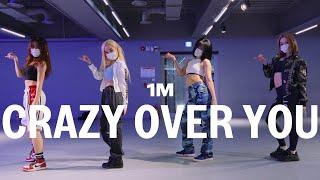 BLACKPINK - Crazy Over You / Yeji Kim Choreography