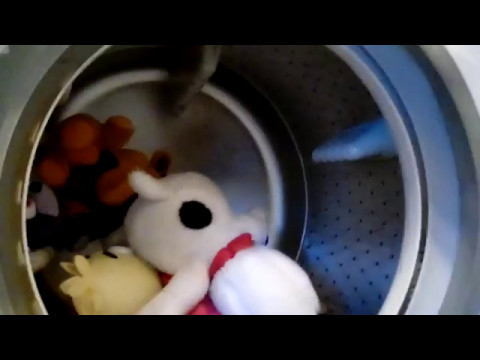How to wash your FNaF plushies!