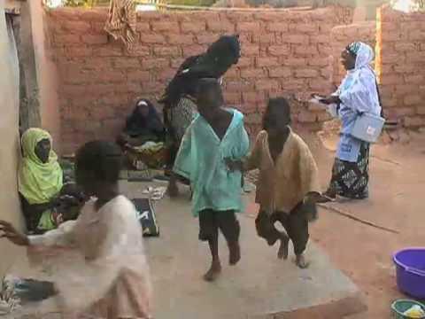 Nigeria Still Fighting False Rumors About Polio Vaccine
