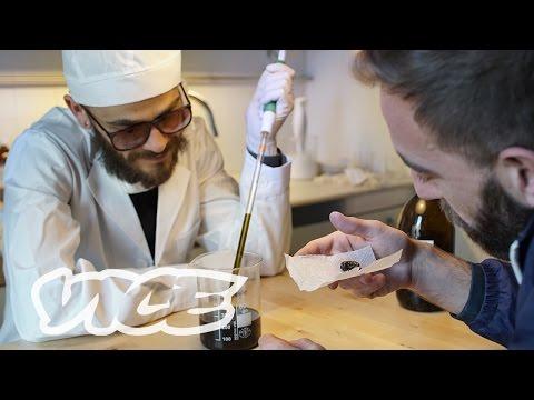 Vice Special El Alquimista de Cannabis