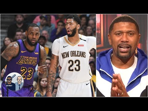 LeBron sitting out means he really wants Anthony Davis – Jalen Rose | Jalen and Jacoby Mp3