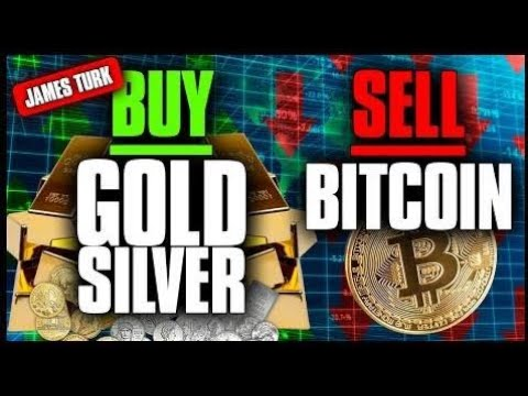 James turk buy gold and silver sell your bitcoin later 2017 james turk buy gold and silver sell your bitcoin later 2017 gold silver bitcoin ccuart Gallery