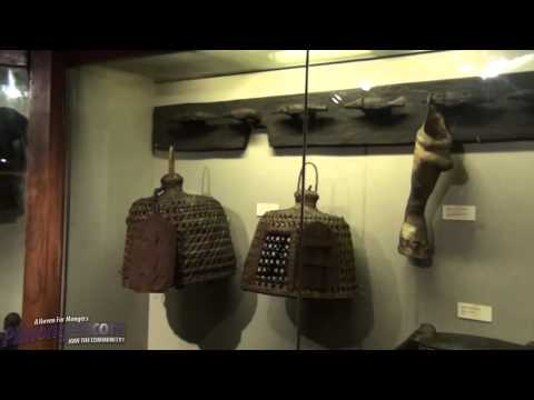 The National Museum - Manila Part 5 of 7 [HD]
