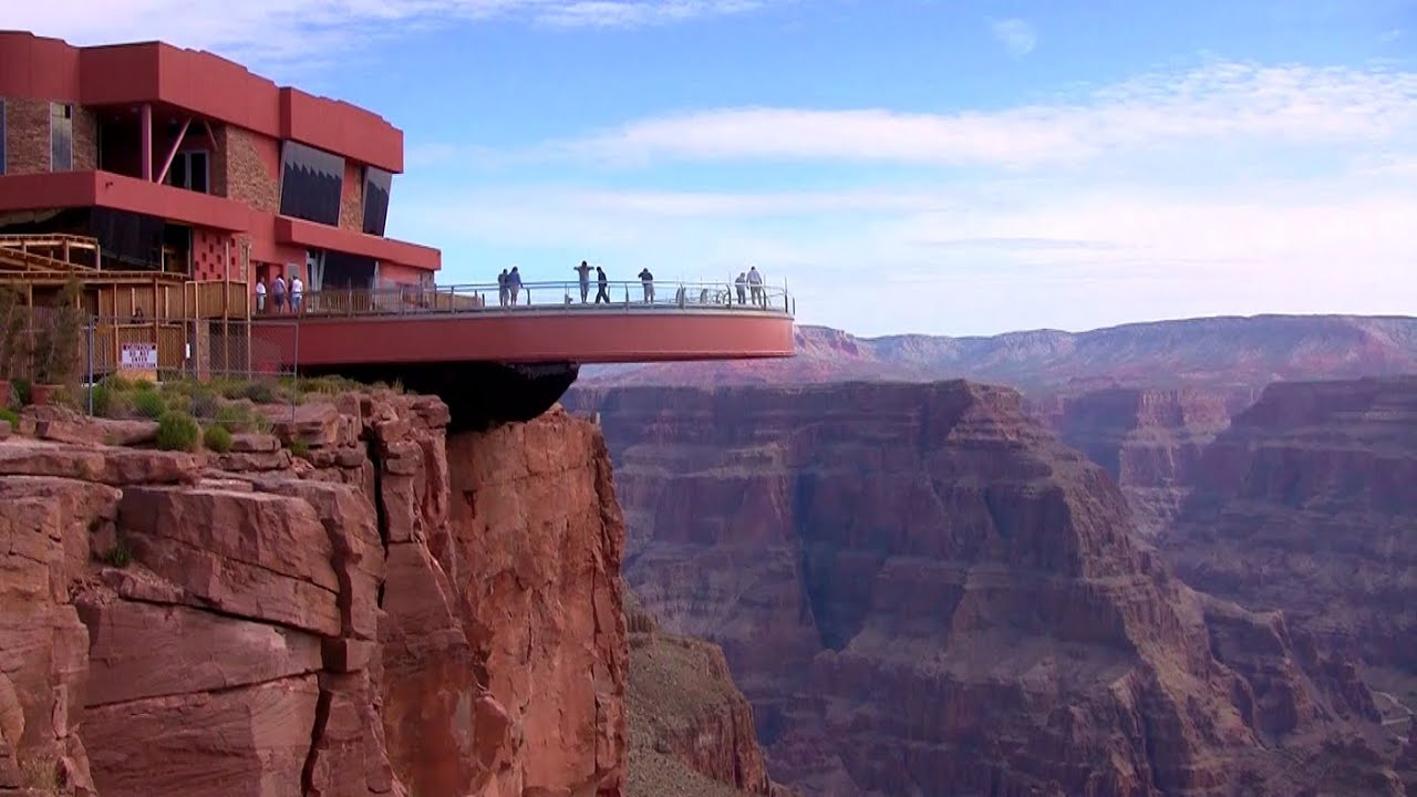 Airplane Tours Grand Canyon From Las Vegas