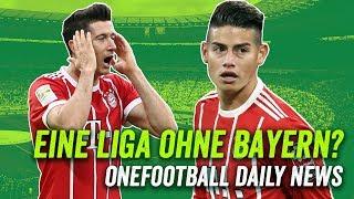 Oliver Kahn: Fc Bayern wird die Bundesliga verlassen! - Onefootball Daily News