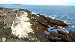 Intertidal Zone Podcast