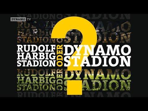 Rudolf-Harbig-Stadion? Oder Dynamo-Stadion?