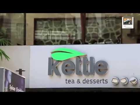 Kettle tea & desserts - Kettle Anna nagar - Chennai City Reviews