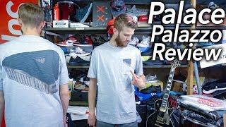 Palace Palazzo Shirt review + Supreme week 17 2018 Drop Thoughts