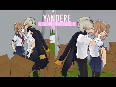 Osoro (Male) X Ayano (Matchmaking) Mod | Yandere Simulator