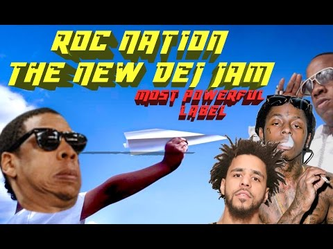 Jay Z forming Roc Nation To Be the New POWERHOUSE Label. New Def Jam. New CASHMONEY| JordanTowerNews