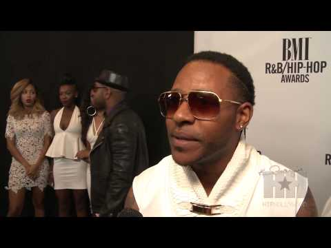 Rumor Control: Eric Bellinger and Meagan Good's Sister La'Myia Are Not Engaged!  HipHollywood.com