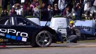 MONSTER Super 86 Rally JRC Rd.9 Shinshiro 2013 MONSTER TAJIMA[GT 86/FR-S]