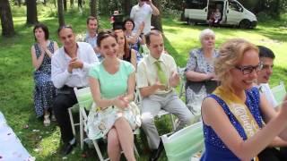 Выездная церемония в Москве | Елена Бессарабова  Организация свадеб +7 -963-667-48-61
