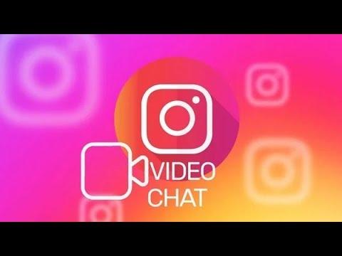Как сделать видеочат в Instagram? 3 способа/Видео блог Анюта