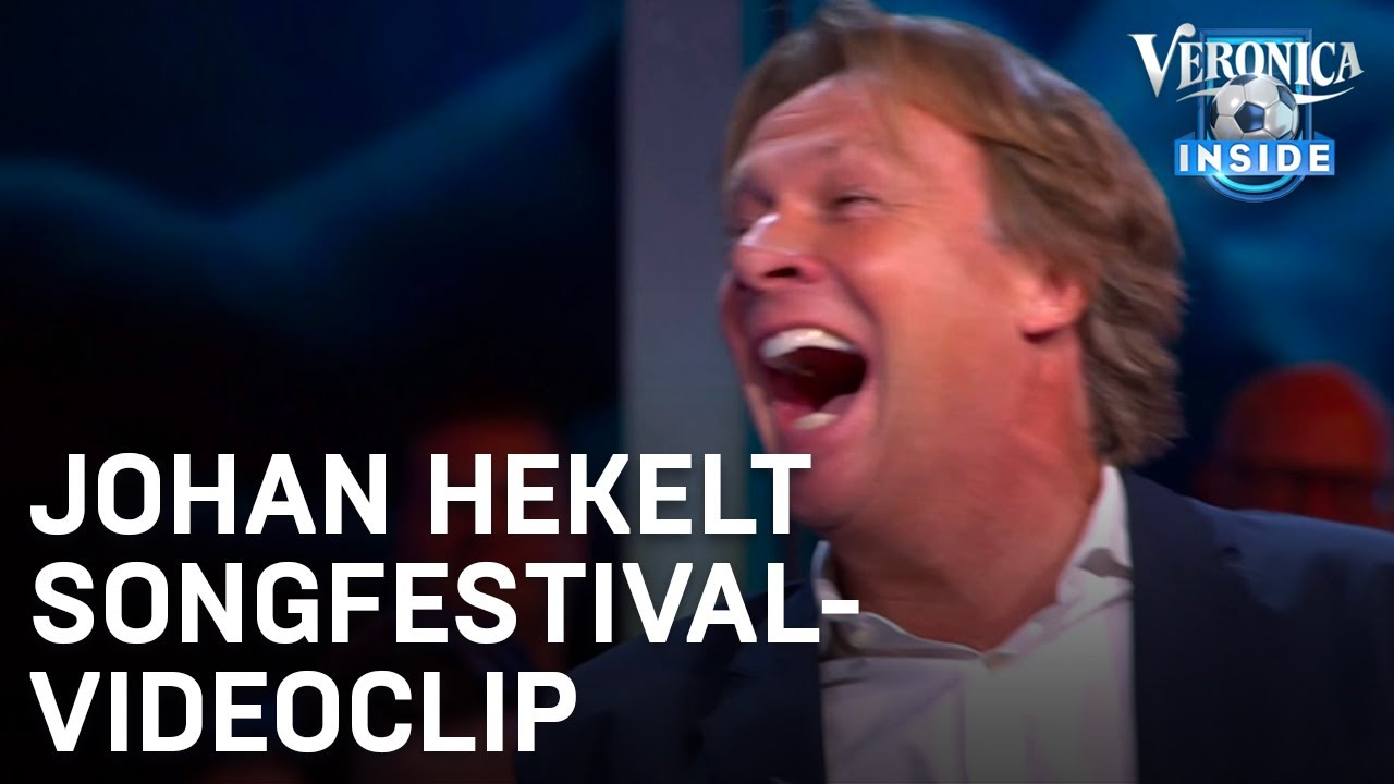 Johan Snapt Niks Van Videoclip Duncan Laurence Veronica