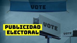 ABC electoral: ¿Qué es la franja electoral y cómo funciona?   El Comercio