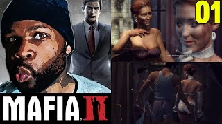 Mafia 2 Gameplay Walkthrough - Part 1 THE OLD COUNTRY (PS3/Xbox 360/PC)