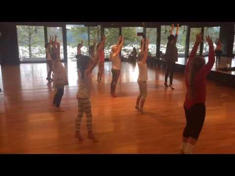 Tanečná príprava deti 7-9 rokov