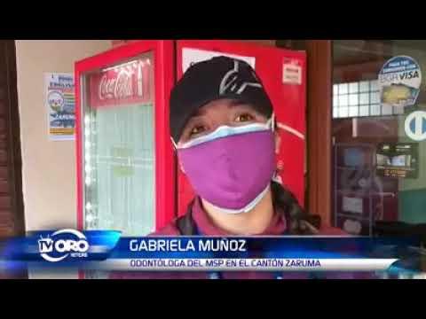 Buenos ciudadanos ante la pandemia