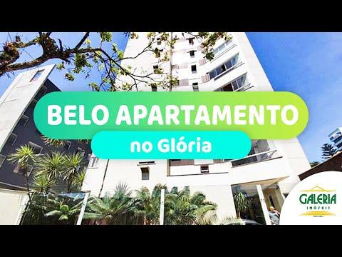 Apartamento No Glória - Galeria Imóveis