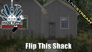 House Flipper: First Flip plus 7DTD with Caskerman20 | from 11/16 LiveStream