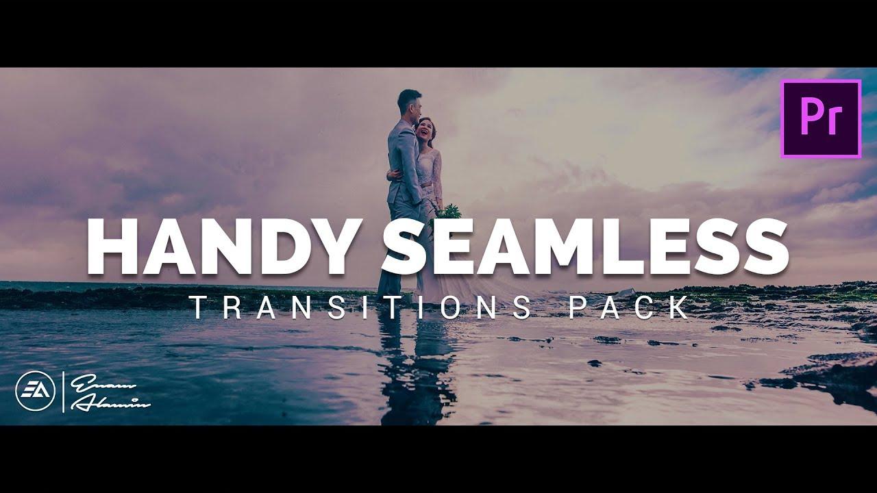 Premiere Pro Transitions Pack for Premiere Pro CC 2019