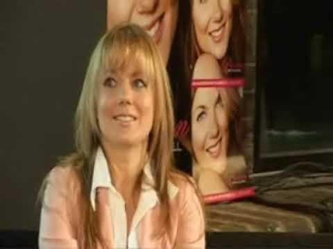 Geri Halliwell - AN AUDIENCE WITH GERI