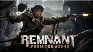 REMNANT: FROM THE ASHES ◈ Bossfights ins Wochenende ◈ LIVE [GER/DEU]