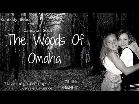 The Woods of Omaha -Short Film