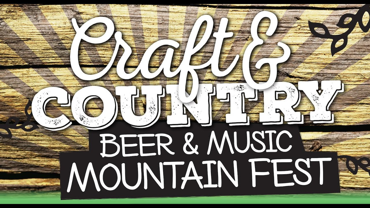 Craft and Country 2016 at Big White