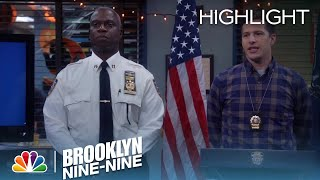Brooklyn Nine-Nine - Jake Introduces The