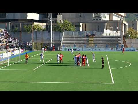 Potenza Cerignola 3 - 0 Gol França