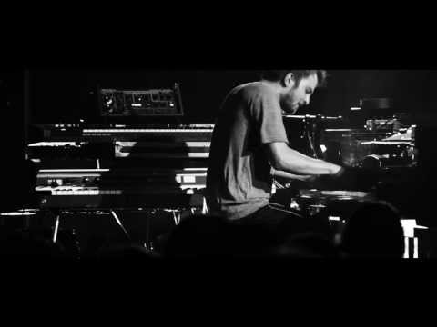 Nils Frahm - Toilet Brushes - More (Live in London)